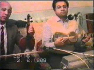 Ortiq Otajonov 1988 yil - 1qisim