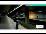 System of a Down на KUBANA-2013 («В теме», телеканал Ю)