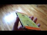 iPhone 5 vs Samsung Omnia W (3 Part)