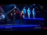 Elin Lanto - Doctor Doctor (Melodifestivalen 2010, Delt