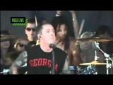 Yellowcard FUSE LIVE from Vans Warped Tour