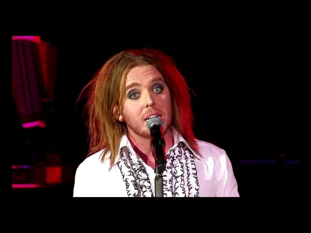 Tim Minchin - If I Didn't Have You HQ FULL SONG - Ready For This? UK Version
