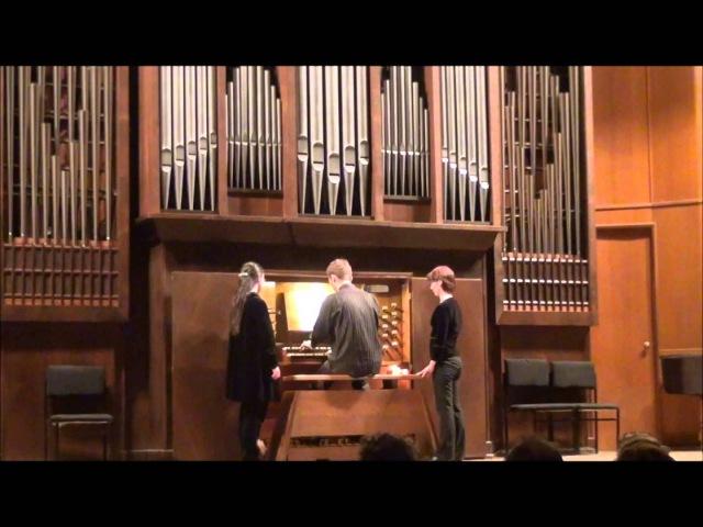 Messiaen. Desseins eternels