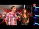 X-Factor 3, Украина - 5-й выпуск, третий сезон