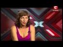 X-Factor 3, Украина - 6-й выпуск, третий сезон