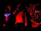 23.11. - Rasta, MC Bandit, Старый - Уралмаш РЭП