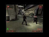 Iron Man in Killing Floor