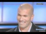 Jamel Debbouze Trophée Unfp Zidane