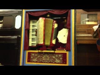 De Fidele Harmonica-speler van Erik Mertens