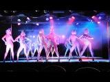 Arena Show Girls Cabarete