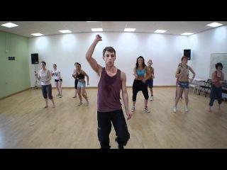 Zumba Dance Class - Foundation Degree Dance - Hull College Музыка для тренировок Workout music ® http://vk.com/music4workout