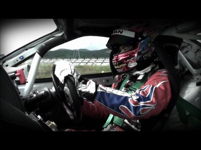 【Macau GP】Top Racing × HKS R35 GT-R マカオロードスポーツチャレンジに参戦