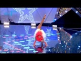 Tamara Audition: Got To Dance