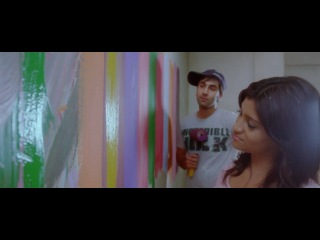 Life Is Crazy - Wake Up Sid (2009) *BluRay* 1080P - Full Song - Hindi Music Video