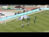 Lionel Messi vs Saudi Arabia (14/11/2012)