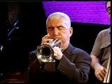 Valery Ponomarev in Ufa jazz-club, 03.06.2010