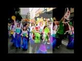 Парад Тиші 2012 Київ 3 червня 13:00