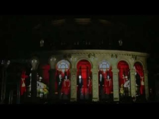 АРМЕНИЯ 4D,театр оперы и балета,красивое шоу