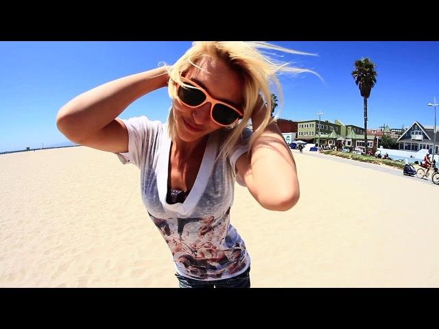 DINKA ft. Hadley Danny Inzerillo - Reach For Me (Video) - PinkStar RecordsSirup MusicGNKP