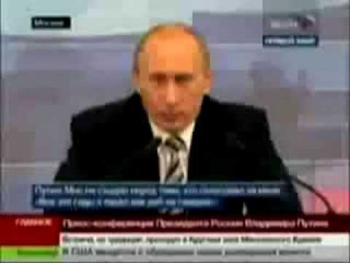Лучшие афоризмы Владимира Путина