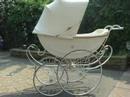 CLASSIC PRAMS Vintage MILLSON  1908 by Mors Ouderwetse Kinderwagens