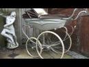 CLASSIC PRAM Wilson Egremont 1969 Restored by Mors Ouderwetse Kinderwagens