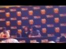 Руперт, Оуэн и Александр на мероприятии «Birmingham MCM Expo 2013», 16-го марта 2013 (3)