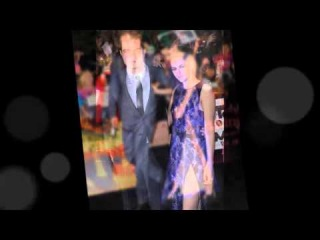 RobSten's Precious Moments Twilight Premieres 2008 to 2012