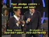 Sammy Davis &amp Jerry Lewis Al Jolson Medley