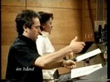 Leonard Bernstein West Side Story, studio-takes. (7)