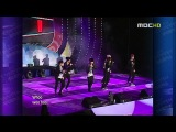 121013 TEEN TOP(틴탑) - To You @ MBC Petition Life Festival Celebration