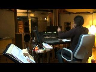 Carach Angren - Studio report 3