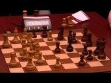Alexander Grischuk vs Magnus Carlsen, World Blitz Chess Championship, Moscow, 17 Nov 2010