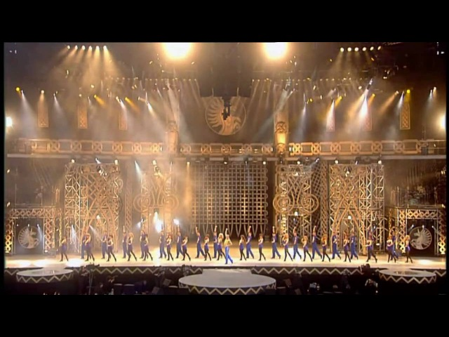 Feet of Flames (Michael Flatley, Lord Of The Dance) - Cry of the Celts