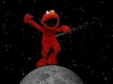 Happy Birthday, Elmo Style!