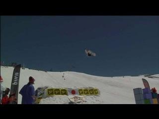 Kumi Yama Snowboard 2011