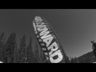 Woodward At Copper Session 5 2012 With CandyGrind