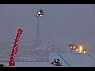 O'Neill Evolution Davos 2012- The Full Recap