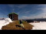 Spring Shred @ Snowpark Feldberg