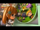 Официальный трейлер игры Ninja Wars 4