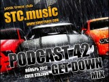 STC.music - Podcast 42 - Get Down mix