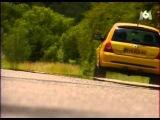 Peugeot 206 RC vs Renault Clio Sport