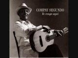 COMPAY SEGUNDO Amor de Loca Juventud (HQ - Best Version)