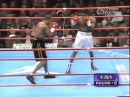 Bernard Hopkins vs Syd Vanderpool - 1/4