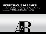 Armin van Buuren pres. Perpetuous Dreamer The Sound of Goodbye (Maarten de Jong Remix) Lyrics