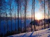 Cloud ft Yoanna - Winternights Nordic Lounge