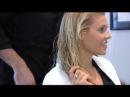 Philip B Hair . Лечение волос с использованием Шампуня Русский янтарь и Маски Катира