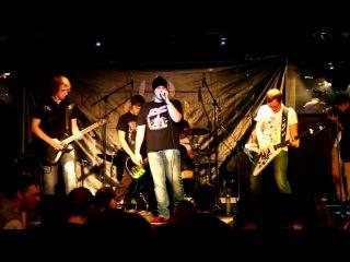 Brink Of - Халат (Live Fresh Metal 11)