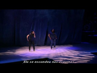 GleekOutBr.com - Glee: The 3D Concert Movie (Dog Days Are Over and Friday)