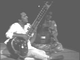 Ravi Shankar Performs Madhuvanti At The Shiraz Arts Festival In Iran In The 1970s